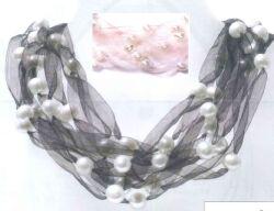 Alraune vergoldetem Herz an der Hand Angelina 925 Silber Charm