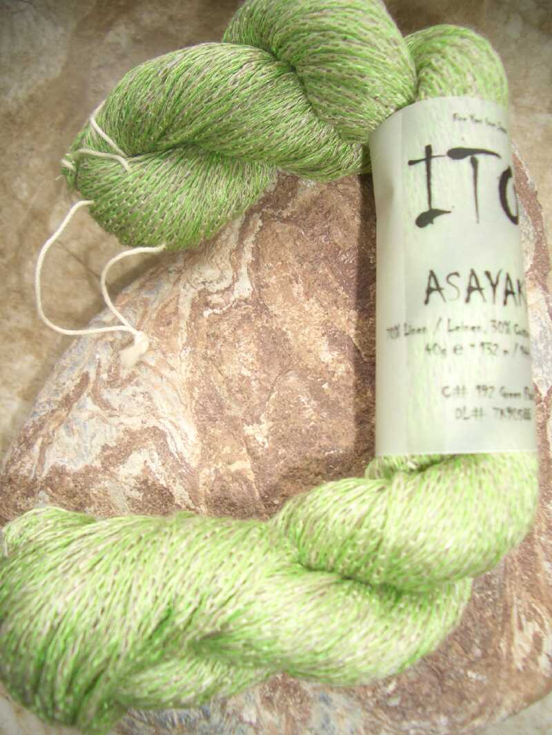 Ito - Asayaka - Green Flash - 192 - SALE
