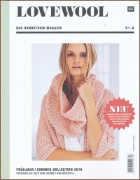 rico - LoveWool Magazin No.2 - Deutsch
